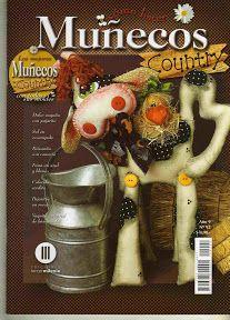 Munecos country 92 - Marcia M - Álbuns da web do Picasa