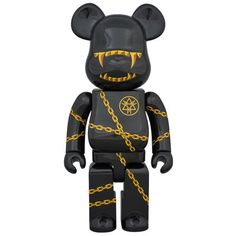 Be@rbrick 100/% Bearbrick Home Safety Style Set 1pc-Medicom ^/_^