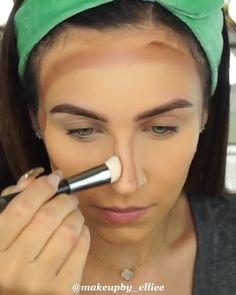 Best Inspiration Mate Makeup : Summer Makeup Guide – How To Rock This Season's Trends - Summer Make-Up Makeup 101, Makeup Trends, Makeup Inspo, Makeup Inspiration, Makeup Looks, Makeup Products, Fashion Inspiration, Contour Makeup, Eyebrow Makeup