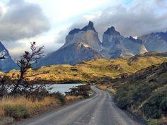 Chili : climat, paysages!