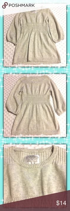 Justice Sweater NWOT Excellent Condition Sweater Justice Shirts & Tops Sweaters
