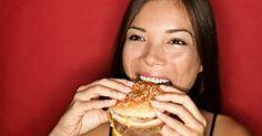 Disfruta de la comida rápida sin subir de peso