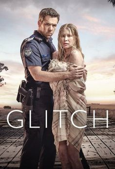 Netflix series:  Glitch (TV Series 2015– )  Filmed and produced in Australia.