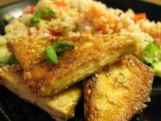 Maailman rapein tofu - kasvisruokaa.blogspot.fi