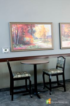 Your Lifestyle - The Parkway Retirement Community Two Bedroom Suites, Private Dining Room, Retirement, Community, Lifestyle, Home Decor, Decoration Home, Room Decor, Retirement Age