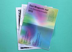 Liechtensteiniade Magazin