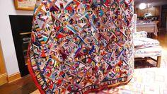 Anna Williams quilt