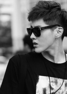 Exo: Kris. ❤ [K-pop]
