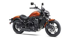 Check out the Kawasaki 2016 VULCAN® S ABS - 7400