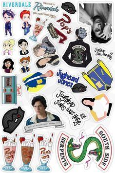 Riverdale Stickers_🖤 ___ Riverdale Stickers_ _ _____ Rive … – Rive riverdale stickers Source by ladyandfashionsite Wallpaper Stickers, Cartoon Wallpaper, Tumblr Wallpaper, Iphone Wallpaper, Kawaii Wallpaper, Dark Wallpaper, Wallpaper Decor, Wallpaper Quotes, Wallpaper Backgrounds