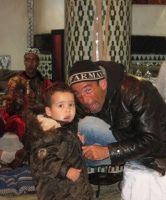 "Child friendly riad_Riad Dar Najat&Riad bab Marrakech -    Marrakech Riads-Riad Dar Najat&Riad Bab Marrakech,""members of the coolest riads marrakech collection"" by black zitoun Recently retur..."