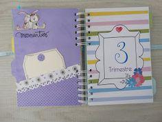 helipapeles@gmail.com Office Supplies, Scrapbooking, Bold Colors, Twins, Pregnancy, Paper Envelopes, Scrapbook, Scrapbooks, Memory Books