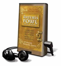 Artemis Fowl by Erin Colfer When a twelve-year-old evil genius tries to restore his family fortune by capturing a fairy and demanding a ransom in gold, the fairies fight back with magic, technology, and a particularly nasty troll.