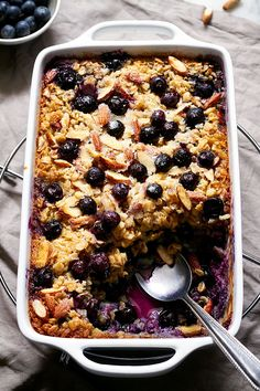 how to make baked oatmeal