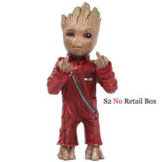 New Arrival Expressions Groot Figure Toy Marvel Movie Guardians of the Galaxy Anime Tree Man Resin Collection Model Boy Marvel Comic Books, Marvel Art, Comic Book Heroes, Marvel Heroes, Marvel Characters, Marvel Movies, Marvel Avengers, Anime Galaxy, Galaxy Art