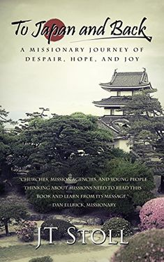 'Japan and Back is an important book because of its raw honesty about the missionary experience. Most missionary books paper over the hard stuff, but Japan and Back hits it straight on. Some readers...