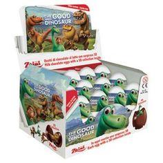 The Good Dinosaur Egg 20g