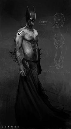 batman-design-shows-creepy-organic-character-change