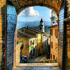 Compiano, Emilia-Romagna | 49 Italian Villages That Should Be On Your Bucket List
