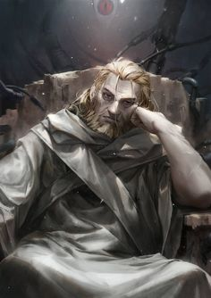 Father :Fullmetal Alchemist:Brotherhood,