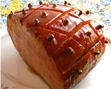 How to Heat Fully Cooked Ham in the crockpot