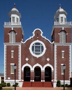 Brown Chapel African Methodist Episcopal Church, Selma, AL