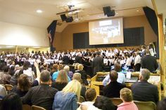 Music Fest at Indiana Academy