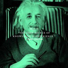 Wisdom of Albert Einstein