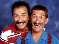 The Chuckle Brothers could actually be about to host The Great British Bake Off -   Two surprising additions to the ever-growing list of Mel and Sue's   Great British Bake Off   replacements have arrived in the form of The Chuckle B...