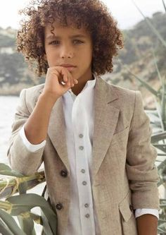 ISSUU - Rk2014lr by AVANCE Little Kid Fashion, Toddler Fashion, Boy Fashion, Wedding Outfit For Boys, Boys Wedding Suits, Baby Boy Dress, Baby Boy Outfits, Kids Outfits, Teen Jungs Outfits