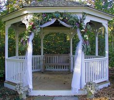 Image Result For Wedding Gazebos