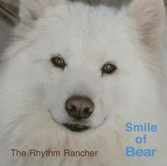 SMILE of BEAR by RhythmRancher available NOW :)