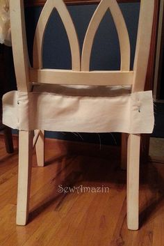 Dining Kitchen Chair Seat Cover