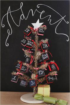 Flourish & Whim - Advent Calendar