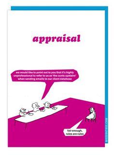 Modern Toss: appraisal