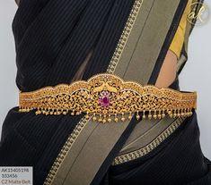 Jewellery Earrings, Temple Jewellery, Diamond Jewellery, Gold Waist Belt, Waist Jewelry, Indian Jewelry, Happy Shopping, Wedding Jewelry, Jewelry Collection