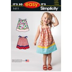 1411 - Simplicity Patterns