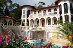The Perfect Balance Between Nature and Luxury - Beautiful home in Costa Rica
