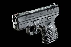 Best pocket pistols for self-defense  They pack a lot of punch! These are some of the best pocket pistols in the world for self defense.