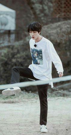 Werewolves ( Taekook and BTS) ) Aesthetic Jin Jimin, Bts Jin, Bts Bangtan Boy, Bts Boys, Seokjin, Kim Namjoon, Jung Hoseok, Foto Bts, Taehyung