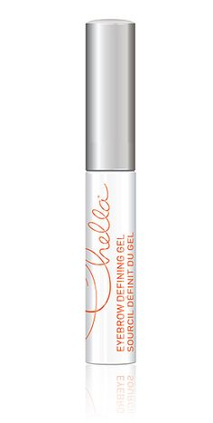 $18 | Chella Eyebrow Defining Gel: lift & hold eyebrows & groom them into place - MP