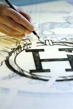 """Hermes, """"H"""""""