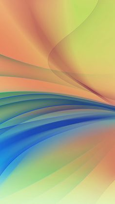 Line Art Abstract Yellow Smoke Pattern #iPhone #6 #plus #wallpaper