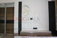 Concept of glass in TV unit is transcending. We are not behind in TV unit decorative glass also. Our machineries are world class. We provide TV unit glass for wall as well as TV unit table glass. www.rangkalaglass.com #tvunit #tvunitarea #tvunitglassdesign #gkassdesign #glasswork Decorative Glass, Glass Company, Tv Unit, Glass Table, Glass Design, Concept, Interior, Wall, Home Decor