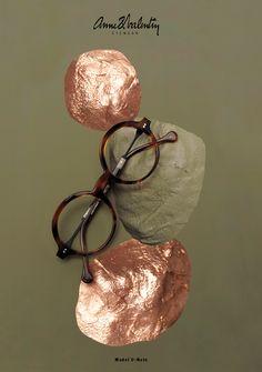 Anne et Valentin eyewear -Lunette Model U Note Lunettes Funky, Lunettes Œil  De Chat 3d0bb6246708