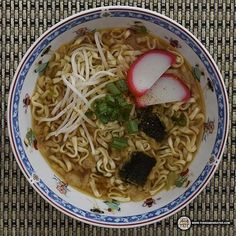 The Ramen Rater reviews a Tanuki udon from Japan sent by Japan Crate as part of its Umai Crate, a subscription box of monthly ramen