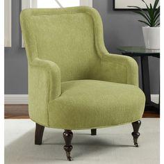Clarise Split Pea Chair | Overstock.com