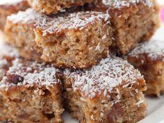 Αφράτο+κέϊκ+με+κουβερτούρα+και+ινδοκάρυδο