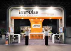 Standbouw | KOPexpo | Impulse | Zorg & ICT | Kopstand | Exhibition Stand Design
