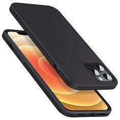#ESR #iPhone12ProMax Silicone Case
